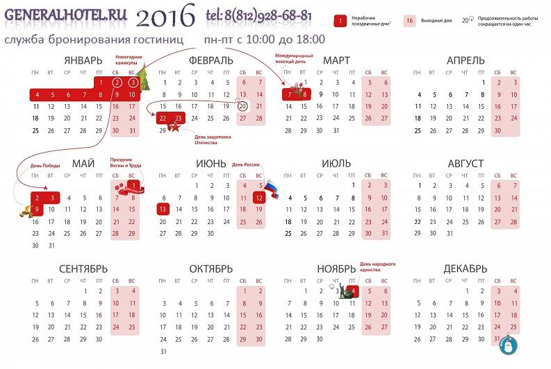 Календарь событий польша