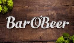 Бар BarO'Beer пивной-бар