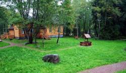 База отдыха Соколинское