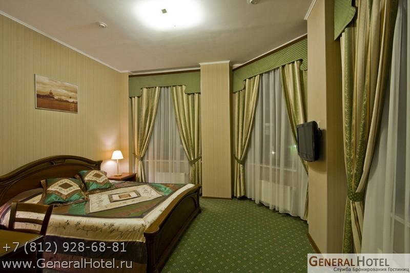 Мини-отель 9 Сов