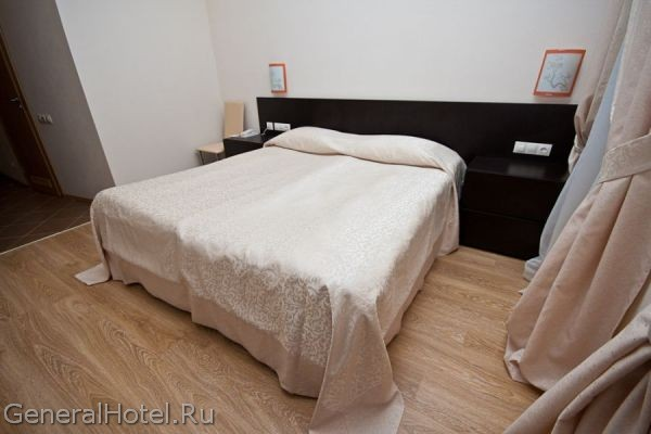 Мини-отель ALiva