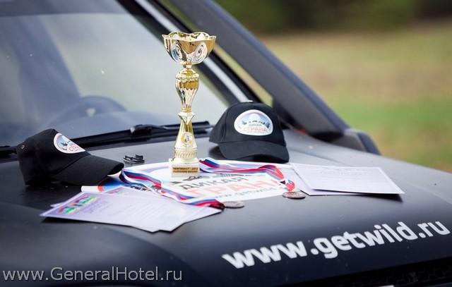 Открытый Чемпионат Карелии по спортивному туризму 10-11 мая 2013 года.