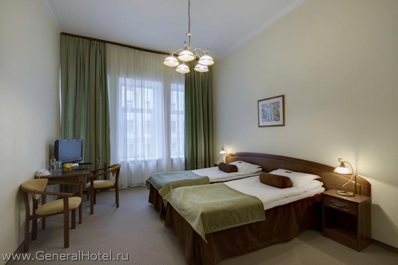 Отель Shelfort