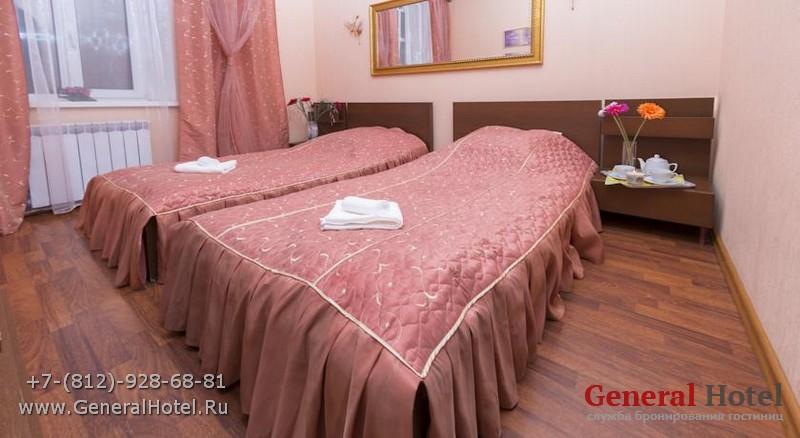 Мини-гостиница Адель