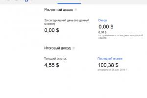 Google частично отключил крымчан от своих сервисов