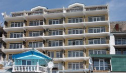 Отель «Аквамарин»