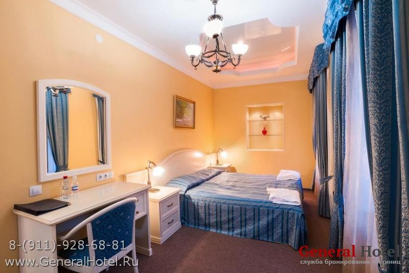 Мини-отель Александрия