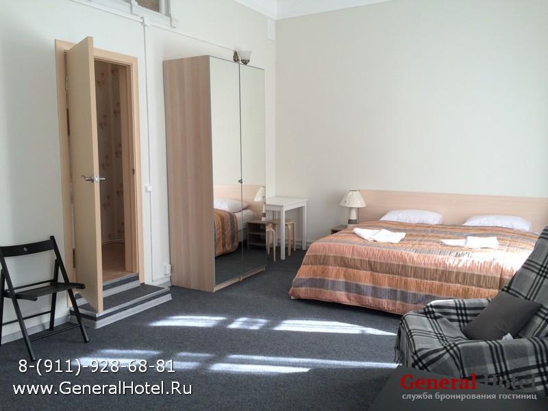 Александр отель