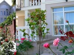 Современный апарт-отель Анна