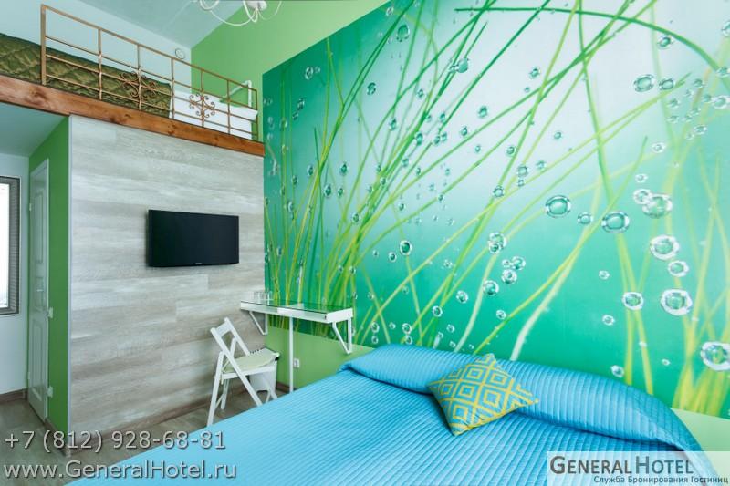 Мини-Отель Антре