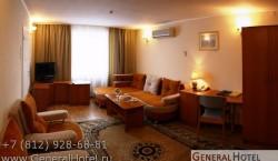 Аннушка отель