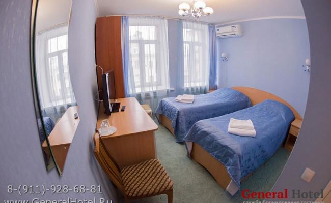 Мини-отель Апайда