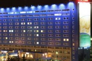 Гостиницы Петербурга закрываются на зиму