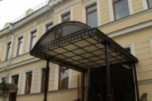 Гостиница Гаккель-Хаус ушла с молотка против воли владельца.
