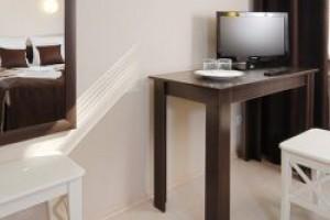В 2011 году в Петербурге открылось более 1000 гостиничных номеров