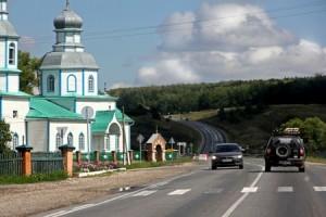 «Дикая Страна» отправилась покорять Байкал.