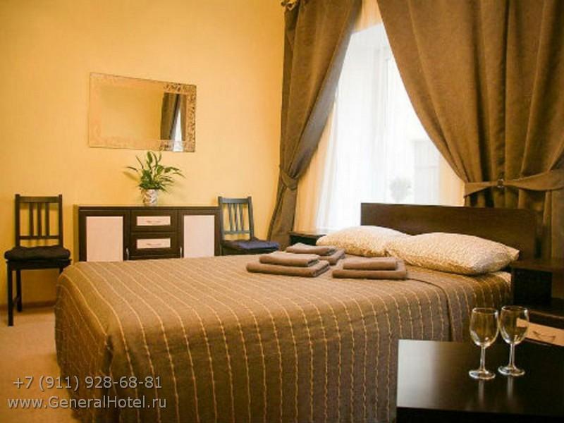 Мини-отель Белая ночь