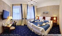 Отел  Золотой треугольник