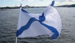 День Военно-Морского Флота в Петербурге