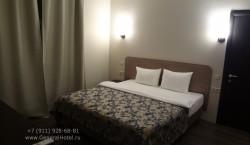 Квартира на Гончарной 5