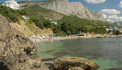 Крым волшебный полуостров с удивительной историей