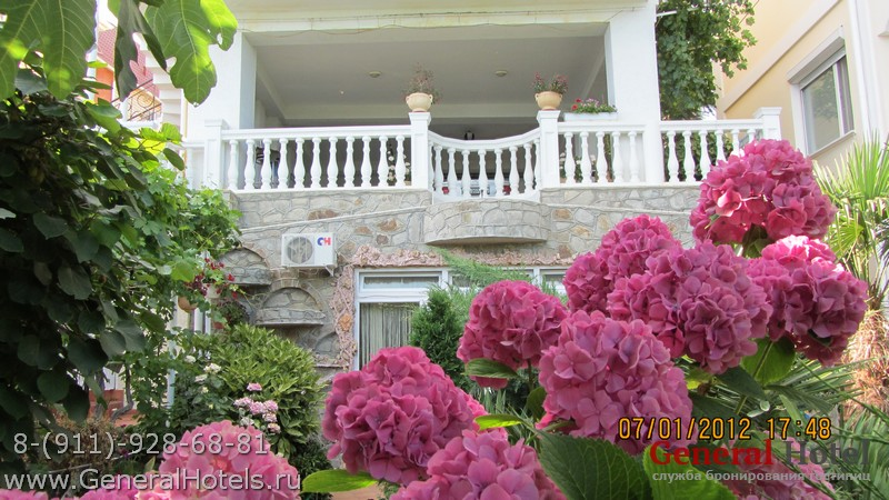 Гостевой дом Мариоланна