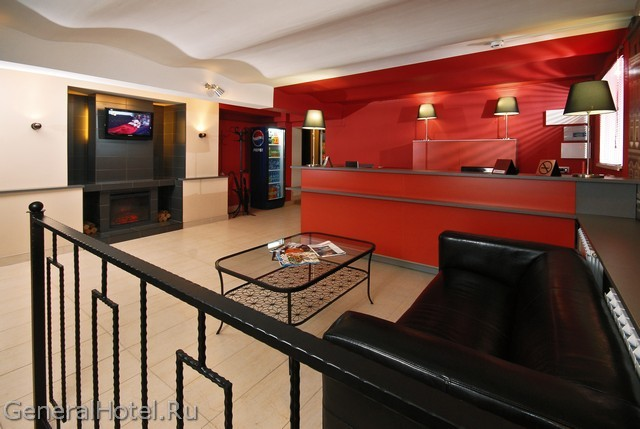 Mark Inn Hotel