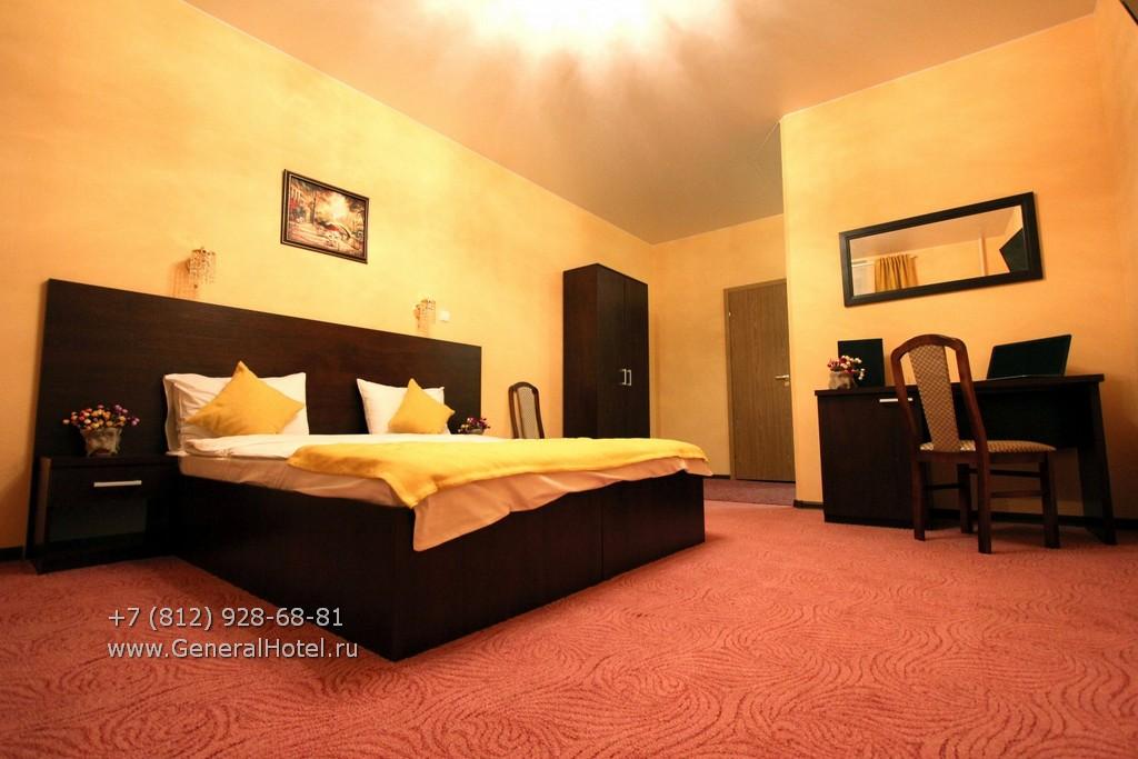 Мини-отель на Моховой 28