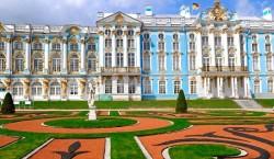 Как добраться до Пушкина (Царское село)