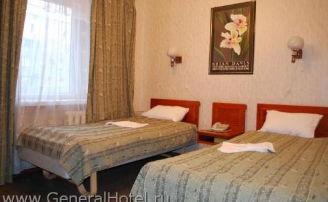 Русь гостиница в центре Санкт-Петербурга