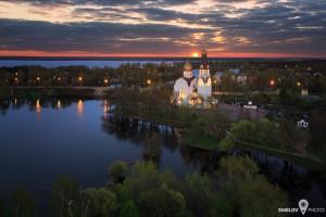 Как добраться до Сестрорецка из Санкт-Петербурга