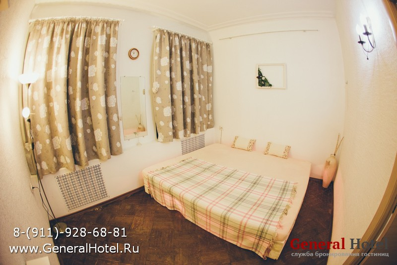Мини-отель Шамбала