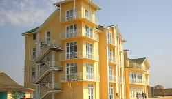 ТОК «Золотой пляж»