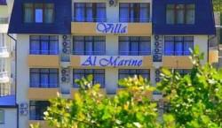 Вилла «Villa Al Marine»